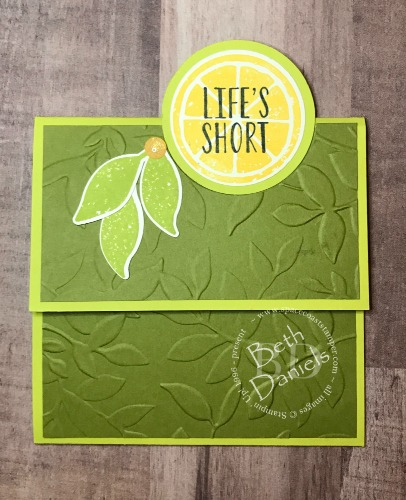Lemon-pop-up-card