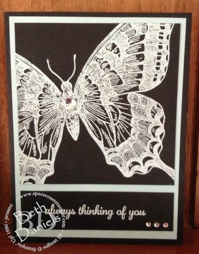 butterfly-embosses