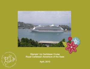 Cruise Book Cover