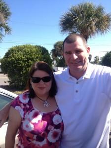 Lynn Ann & Jason