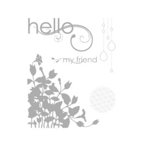 My Friend Clear - $19.95     Wood - $27.95