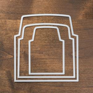 Envelope Liner Framelets $26.95