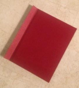gift card inside flap