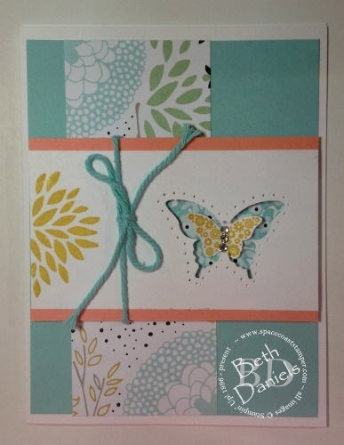 PP Butterfly