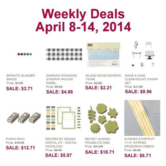 WKLY deals