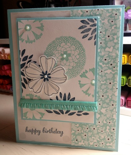 card from Cheryl