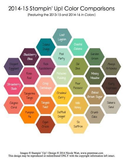 su colors