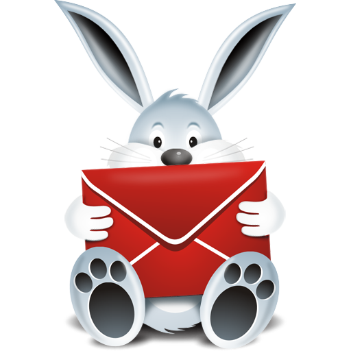 mail bunny n