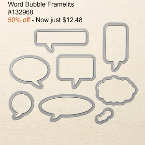 word bubble