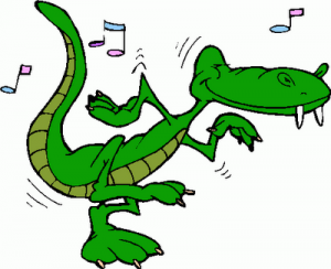Alligator Dance