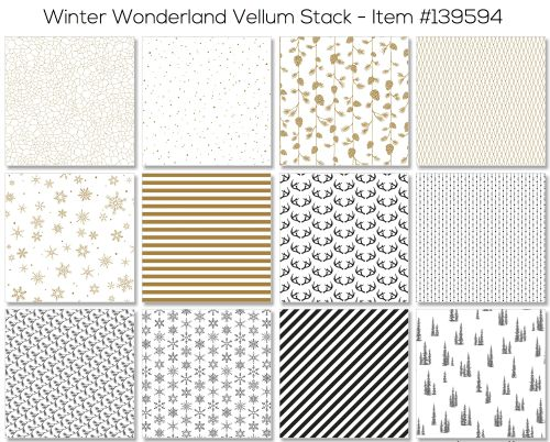 Stampin-Up-Winter-Wonderland-Designer-Vellum-Stack