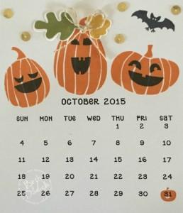 CD Oct 15