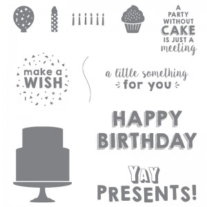 party wishes stamps